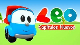 Leo el Camion en español - Capítulos nuevos