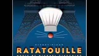 Ratatouille Soundtrack-13 Colette Shows Him Le Ropes