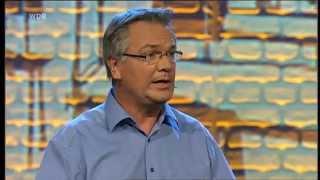 Jürgen Beckers – Isch glaub et Disch