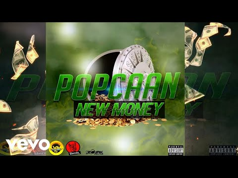 Popcaan - New Money (Official Audio)