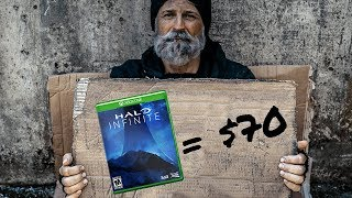 Will Next-Gen Games Cost $70? - Inside Gaming Feature