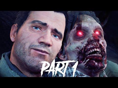 Dead Rising 4 Gameplay Part 1 - Dead Rising 4 Walkthrough Part 1 - FULL GAME LIVESTREAM