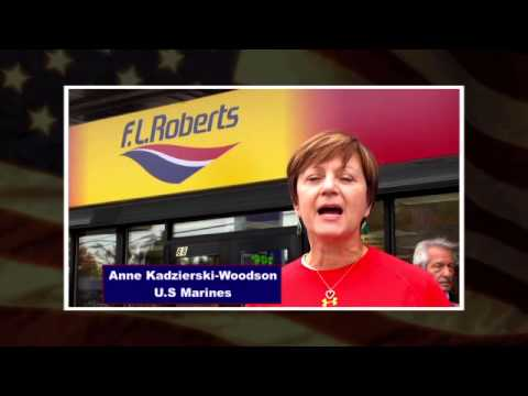 F.L. Roberts Veteran's Day 2013 Promo 1