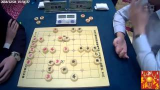Cờ nhanh Trịnh Duy Đồng 2-0 Vương Thiên Nhất