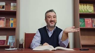 İSLAMİ KAVRAMLAR: 3-Allah'a İman Kavramı-I (Yasin Karataş)