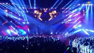 Alan Walker - Ravolution Music Festival (Cut)