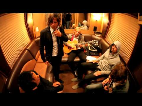 Switchfoot - Mess Of Me (Video)