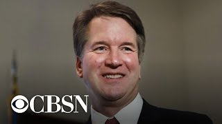 Watch Live: Brett Kavanaugh's second confirmation hearing before the Senate Judiciary Committee