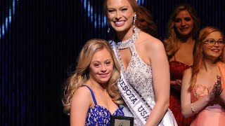22-Year-Old With Down Syndrome Competes in Miss Minnesota Pageant