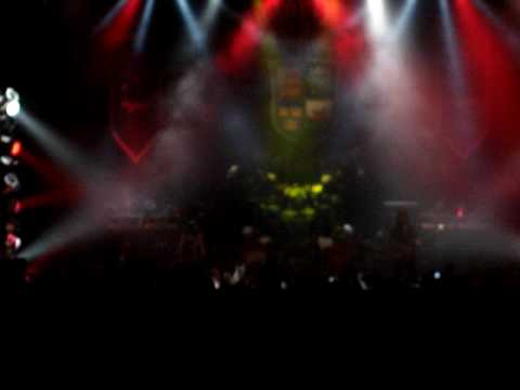 Shoot 'Em Down (live in Moscow) - Motörhead