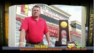 'Read Kansas Read PSA (Tim Beck)
