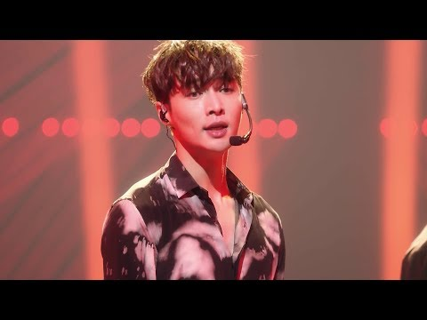 181026 Zhang Yixing LAY 《Give Me A Chance》 First LIVE @ iQiyi Idol Hits