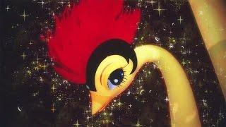 MIYAVI「 Fire Bird」