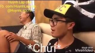 Huỳnh Lập hướng dẫn hát OST Lô Tô Movie | Huỳnh Lập Chế | OFFCIAL
