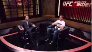 UFC 164: Josh Barnett One on One