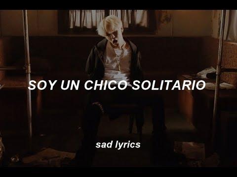 lil peep; crybaby // español