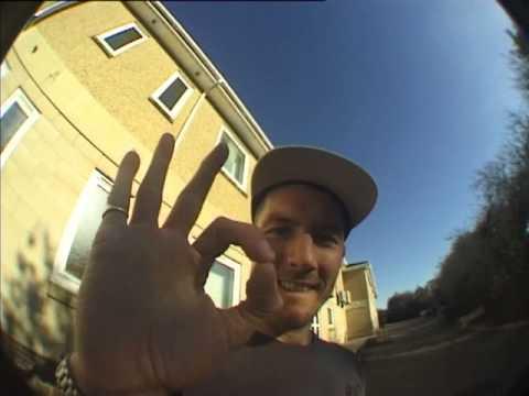 Video HAZE Roues DEATH ON ACID 51mm 101A [x4]