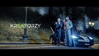 "Major SPZ ""KREA7ORZY"" gość.Kabe (Prod.Newlight$) LUSTRO"