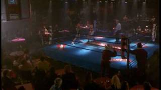 Knockout - Belle's First Fight