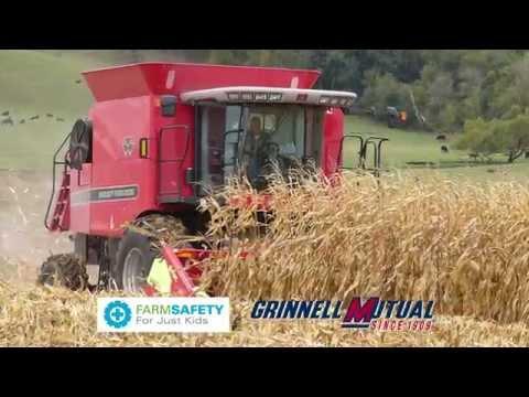 2015 Farm Safety & Health Week