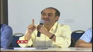 Producer Suresh Babu Speaks To Media Over Cinema Theatres ..