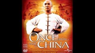 Những Đoạn Phim Hay Nhất Trong Hoàng Phi Hồng I - Once Upon A Time In China (1991)