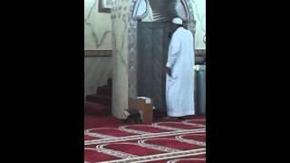 عمي محمد سعد المصري     -