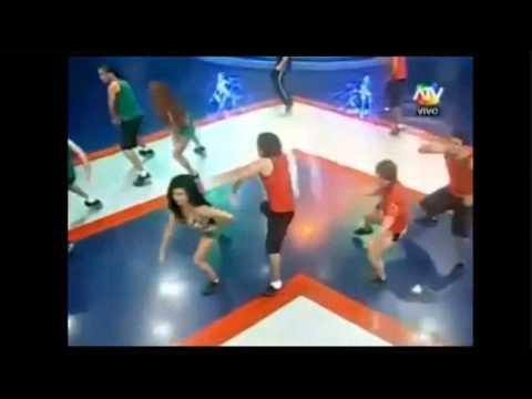 Bailan Las Rochas y Las Chetas Remix - Combate ATV (Video Official) ★[ Hit 2012 ]★