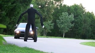 SLENDER MAN PRANK 2018!! (Slender Man Sightings & New Movie) | JOOGSQUAD PPJT