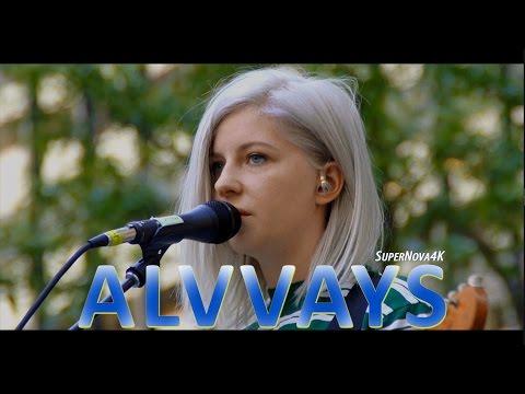 Alvvays - Party Police