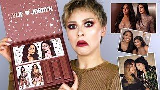 Kylie Cosmetics X Jordyn Collection