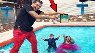 Top 10 Parents Who Destroyed Their Spoiled Kids Things You Never Believe It - KIDS GO CRAZY
