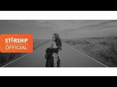 [Teaser] 효린(Hyolyn) _ Love Like This(Feat.Dok2)