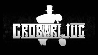Grobari Jug - Partizan ole, ja ludo volim te