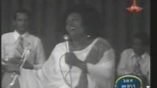 "Hirut Bekele - Ende Gebete Weha ""እንደ ገበቴ ውሃ"" (Amharic)"