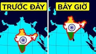 9 sự thật về lịch sử Ấn Độ có thể bạn chưa biết