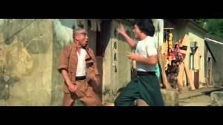 Боевик   Пьяный мастер 1 1978 Джеки Чан chunk 1