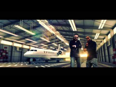 DJ Smash Feat. Тимати - Фокусы (official video)