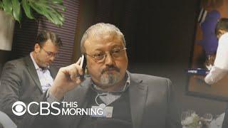 U.S. denies prior knowledge of alleged Saudi plan to detain Jamal Khashoggi