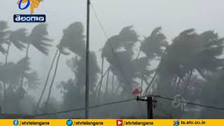 Heavy Rains Expected | in Telangana | in Next 24 Hours