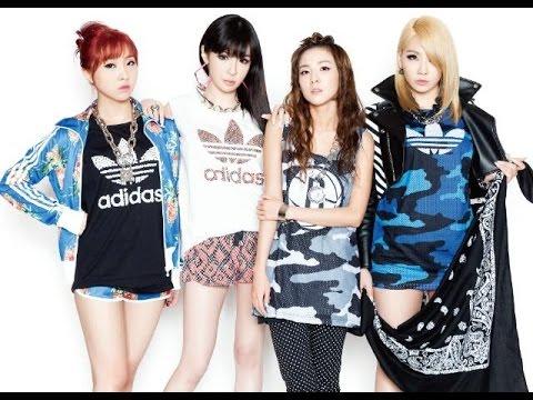 ¡ADIÓS 2NE1! (#THANKYOU2NE1) | Double Trouble 353 ♥ #DTEC