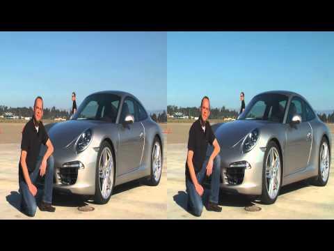 Porsche 911 - 3D by CarNews3D