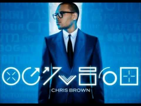 Baixar Chris Brown - Don't Wake Me Up (ORIGINAL/DEMO VERSION)