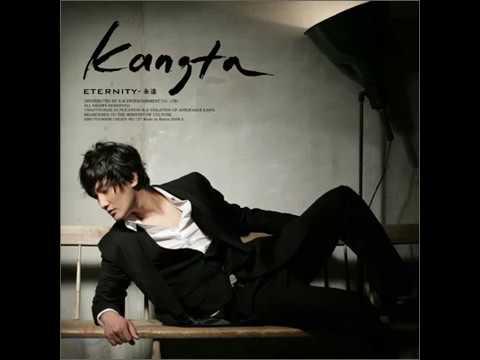 Kangta - Track 1 - Eternity (어느날 가슴이 말했다)