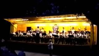 QCSB 1996 Mummers Museum Concert