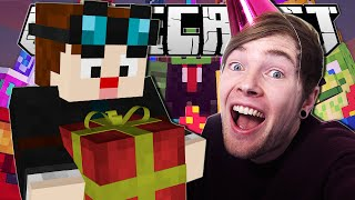 Minecraft | IT'S MY BIRTHDAY!!
