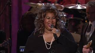 """Aretha Franklin performs """"I Never Loved a Man (The Way I Love You)"""""""