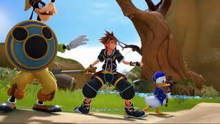Kingdom Hearts 3 Part 2: Meeting old friends (and foes)