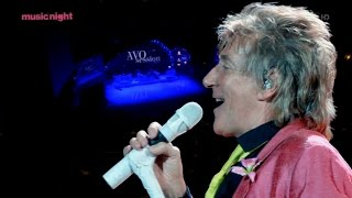 Rod Stewart - AVO Session Basel Full Concert 14&15-nov-2012