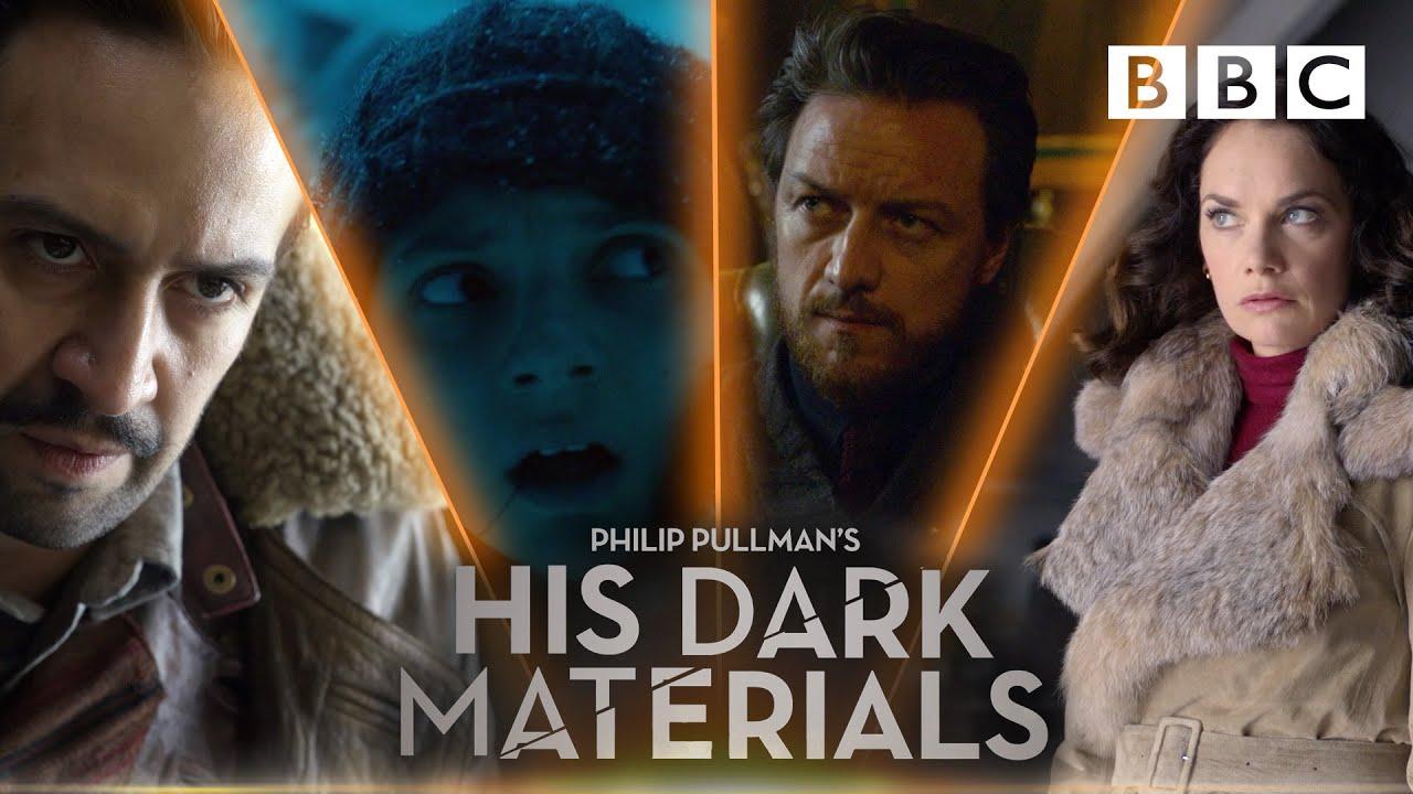Trailer de His Dark Materials